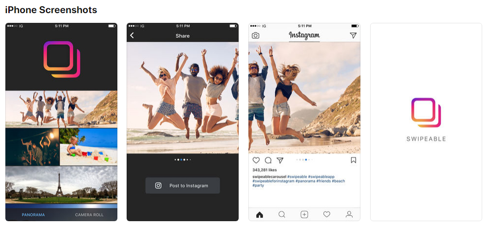 The 5 Best Instagram Apps you need to Download Now