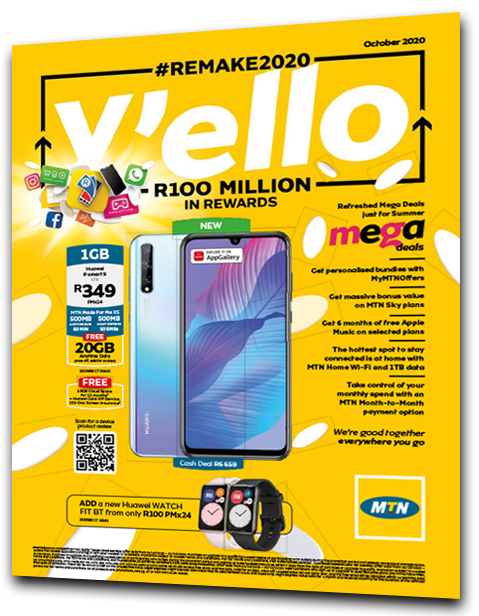 October 2020 Yello Trader